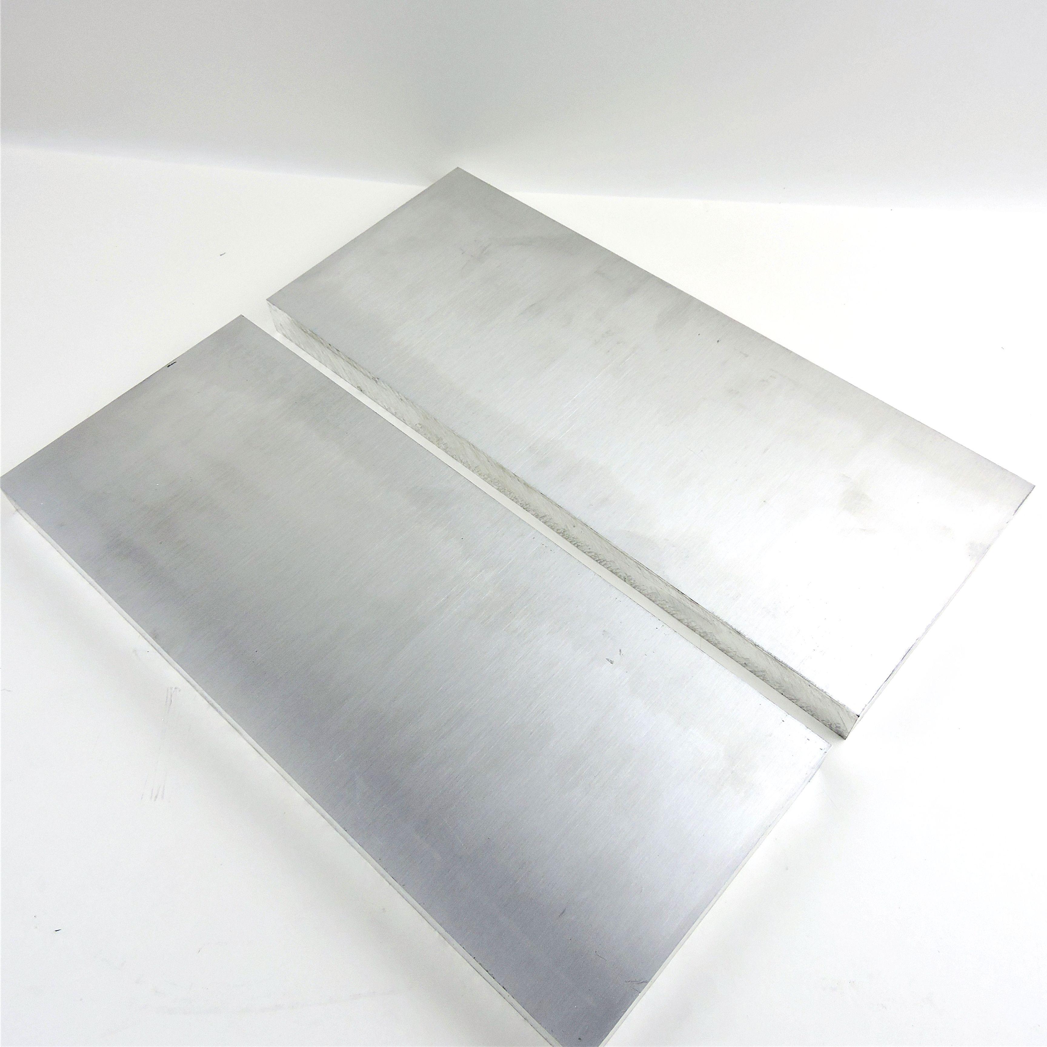 """12/'/' length 1//4/"""" x 3//4/'/' Aluminum 6061 Flat Bar"""