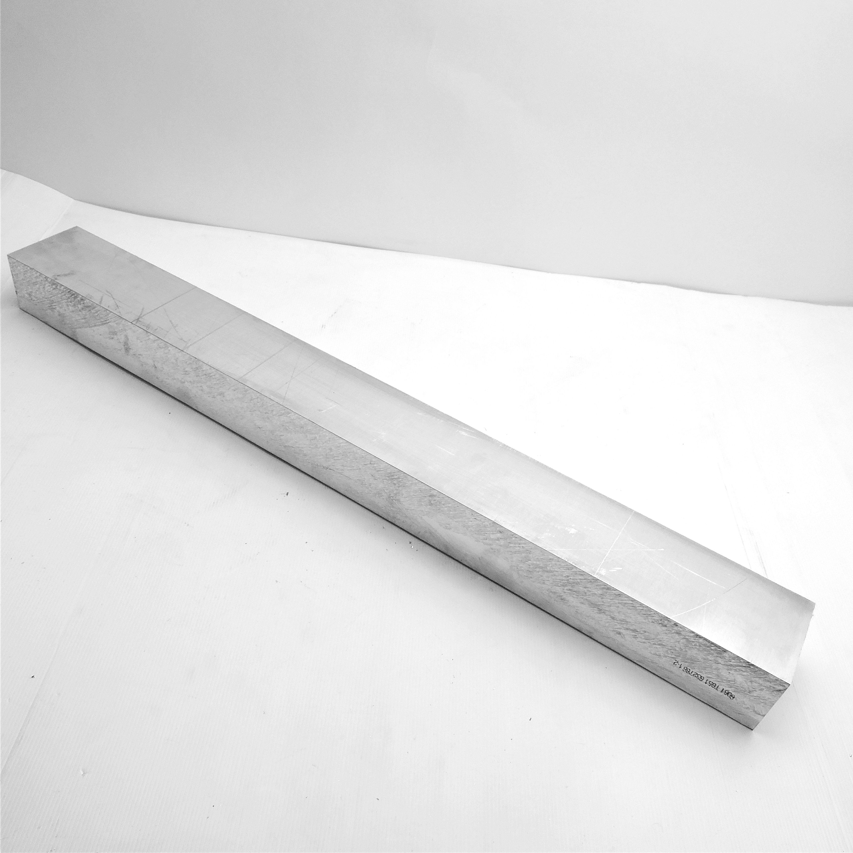 """6 Pieces 1//2/"""" ALUMINUM 6061 ROUND ROD 36/"""" long .50/"""" Solid T651 Lathe Bar Stock"""